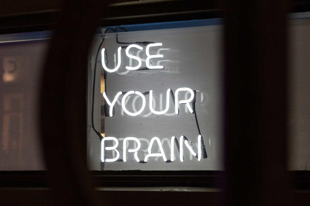 Use Your Brain - Google RankBrain